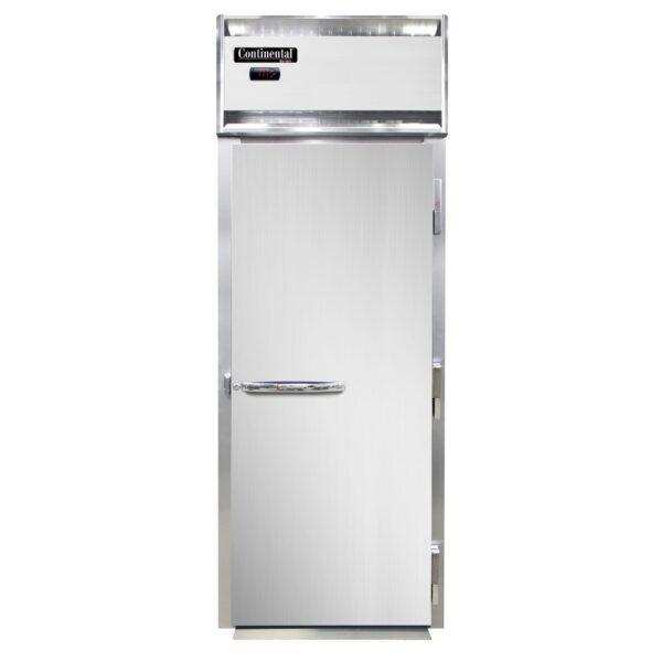 Continental Refrigerator DL1WI-SA