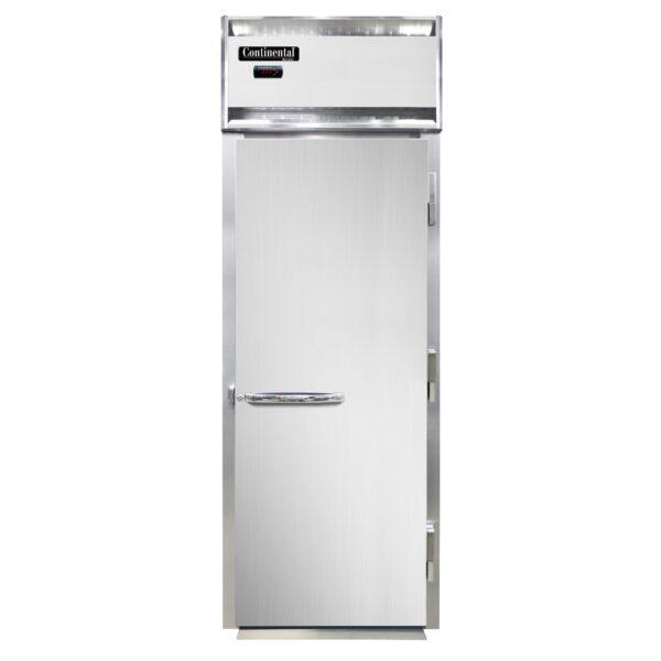 Continental Refrigerator DL1WI-SS-E