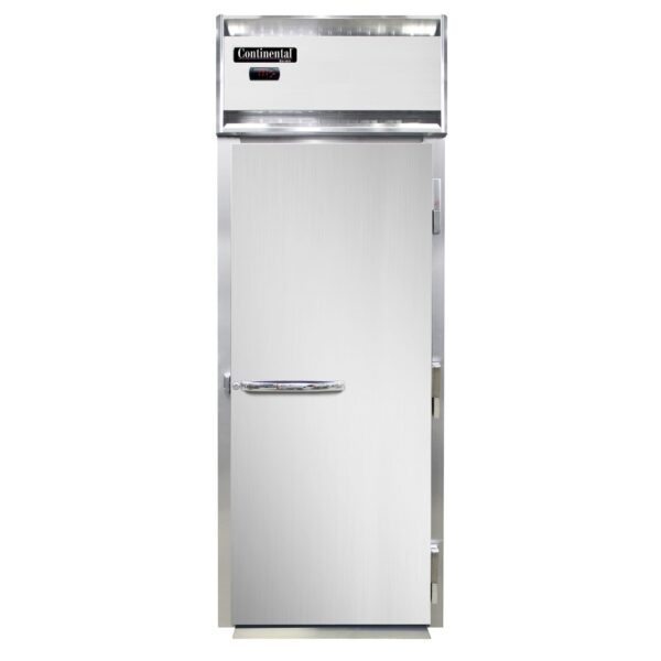 Continental Refrigerator DL1WI-SS