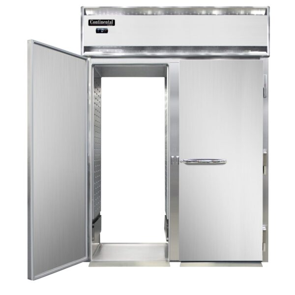 Freezer, Roll-Thru