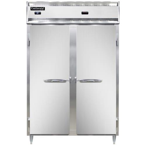 Continental Refrigerator DL2RW-PT