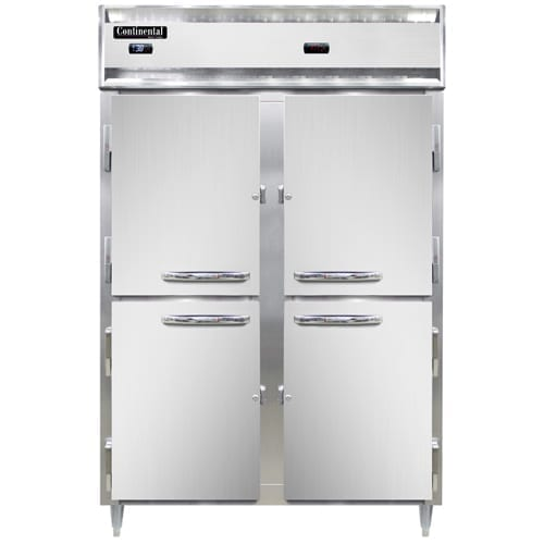 Continental Refrigerator DL2RW-PT-HD