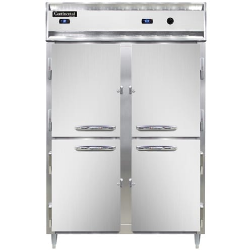 Continental Refrigerator DL2RW-SA-PT-HD
