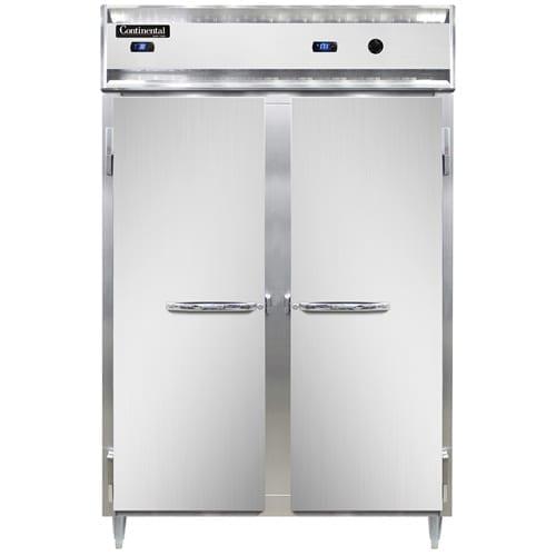 Continental Refrigerator DL2RW-SS-PT