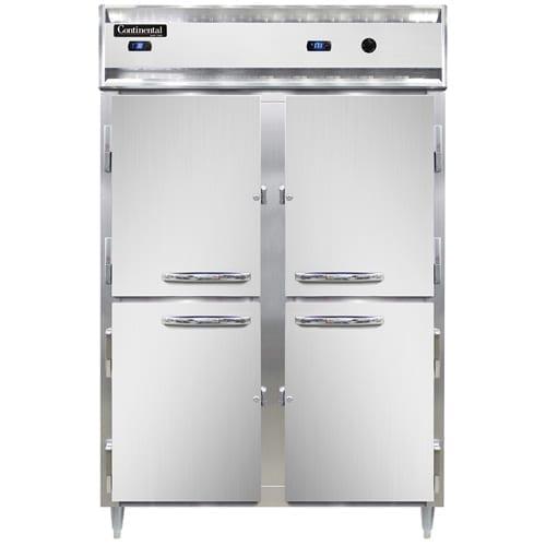 Continental Refrigerator DL2RW-SS-PT-HD