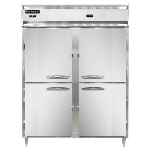 Continental Refrigerator DL2RWE-PT-HD