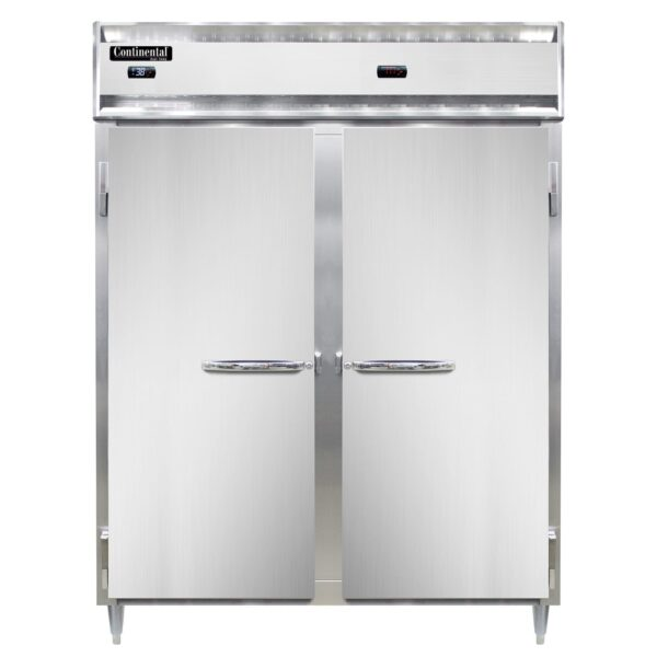 Continental Refrigerator DL2RWE-SS-PT