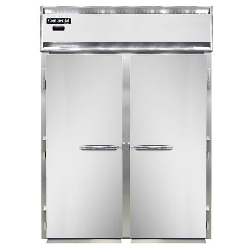 Continental Refrigerator DL2WI