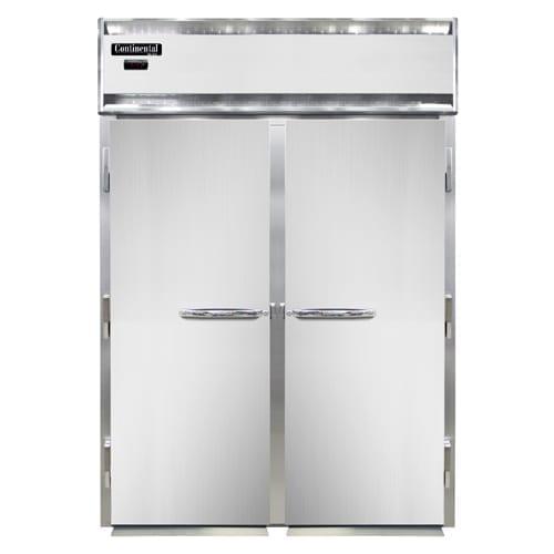 Continental Refrigerator DL2WI-E