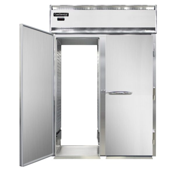 Continental Refrigerator DL2WI-SA-RT-E