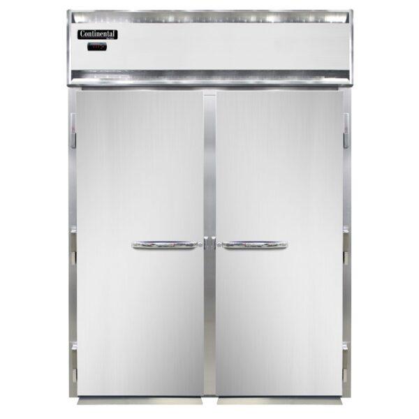 Continental Refrigerator DL2WI-SA