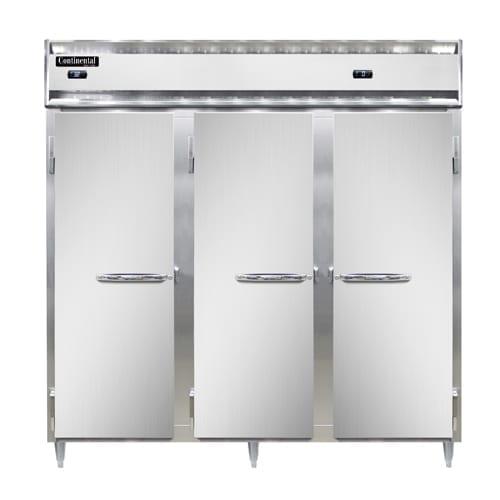 Refrigerator Freezer, Pass-Thru