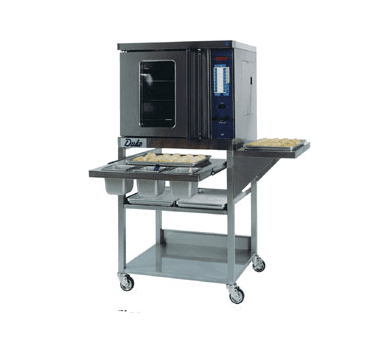 Equipment Stand, Oven