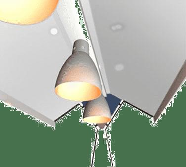 Heat Lamp, Bulb Type