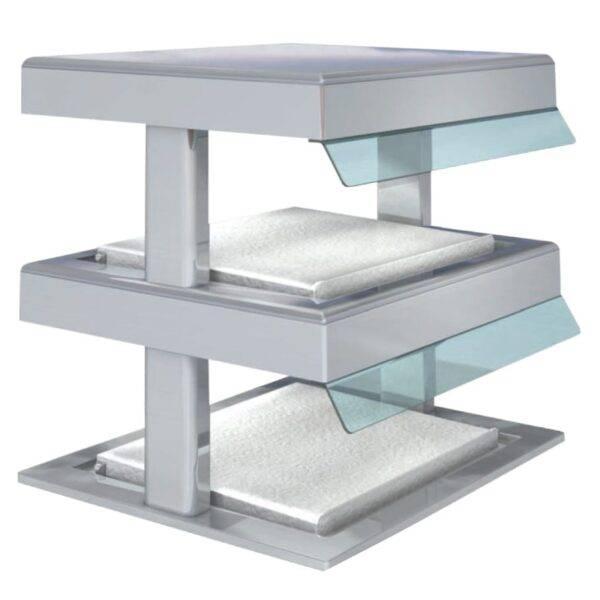 Countertop Warming & Merchandising Equipment