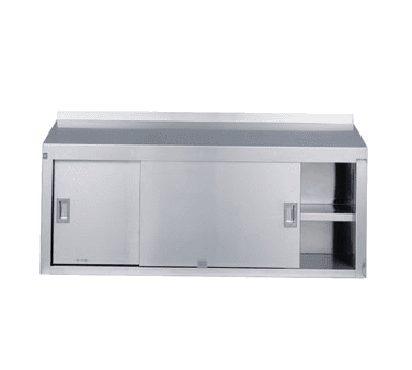 Cabinet, Wall-Mounted