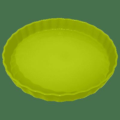 Eurodib USA 010530008 Pie Pan, 71 oz. (2.1 L) 11-4/5…