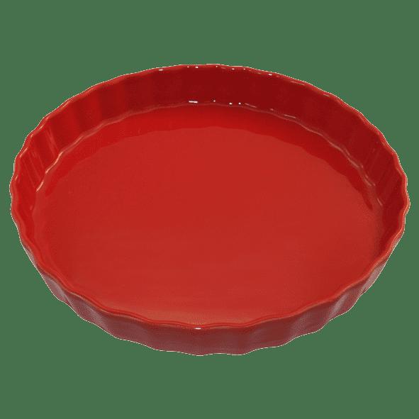 Eurodib USA 010530020 Pie Pan, 71 oz. (2.1 L) 11-4/5…