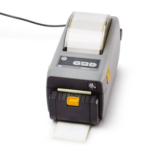 Eurodib USA 0930213 Direct Thermal Printer, monoch…