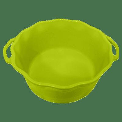 Eurodib USA 113025008 Soufflé Dish, 74 oz. (2.2 L), …