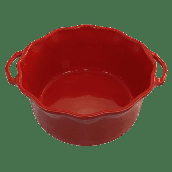 Eurodib USA 113025020 Soufflé Dish, 74 oz. (2.2 L), …