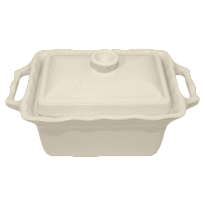 Eurodib USA 115070007 Casserole Dish, 24 oz (0.7 L) …