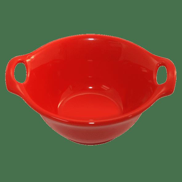 Eurodib USA 223518503 Salad Bowl, 18 oz. (0.54 L) 7-…
