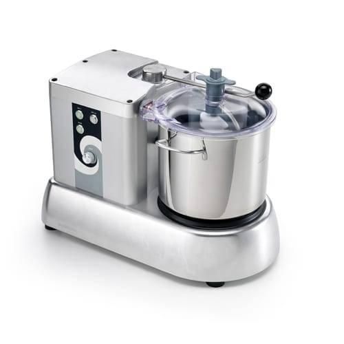 Eurodib USA C-TRONIC 9VT Food Processor, 9.4 liter (2.5…