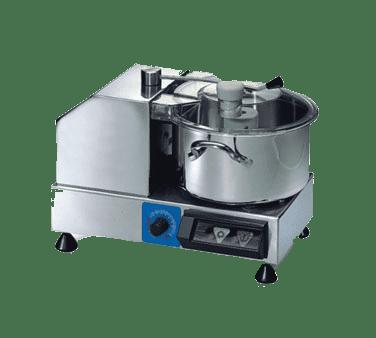 Eurodib USA C4VV Food Cutter, 4 liter capacity,…