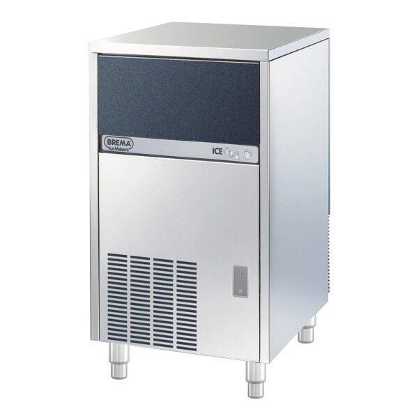 Eurodib USA CB425A HC AWS Brema® Undercounter Ice Maker …