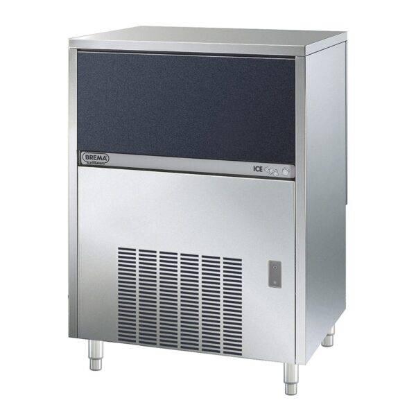Eurodib USA CB640A HC AWS Brema® Undercounter Ice Maker …