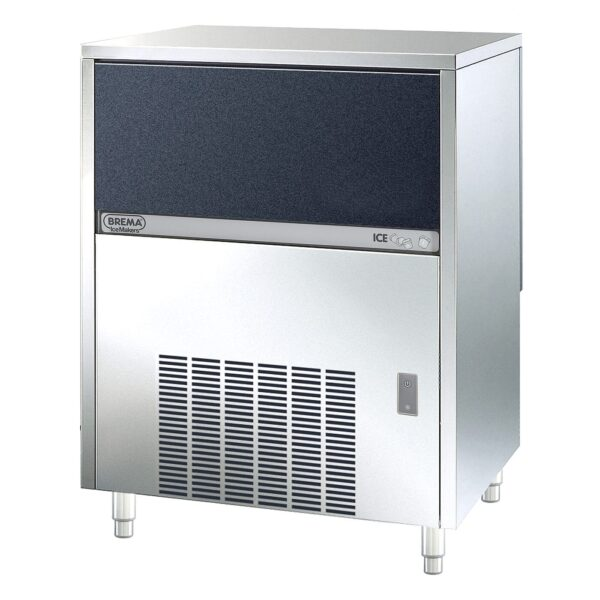 Eurodib USA CB674A HC AWS Brema® Undercounter Ice Maker …