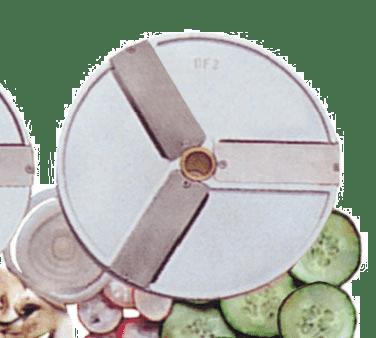 Eurodib USA DF1 TM Slicing Disc, 1 mm…