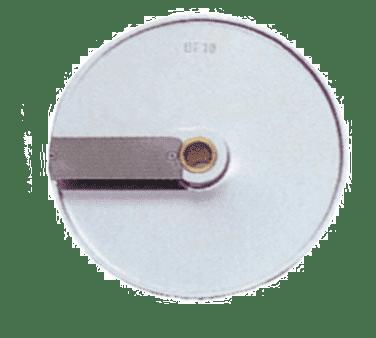 Eurodib USA DF10 TM Slicing Disc, 10 mm…