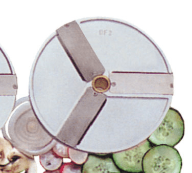 Eurodib USA DF2 TM Slicing Disc, 2 mm…
