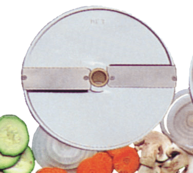 Eurodib USA DF4 TM Slicing Disc, 4 mm…
