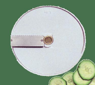 Eurodib USA DF8 TM Slicing Disc, 8 mm…