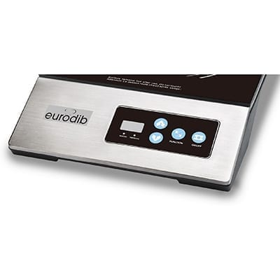 Eurodib USA FC1S013 Commercial Induction Range, el…