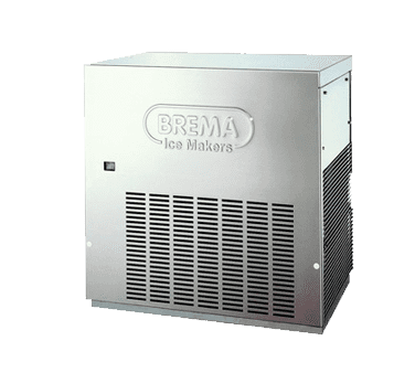 Eurodib USA G280A Brema® Ice Maker, flake-style,…