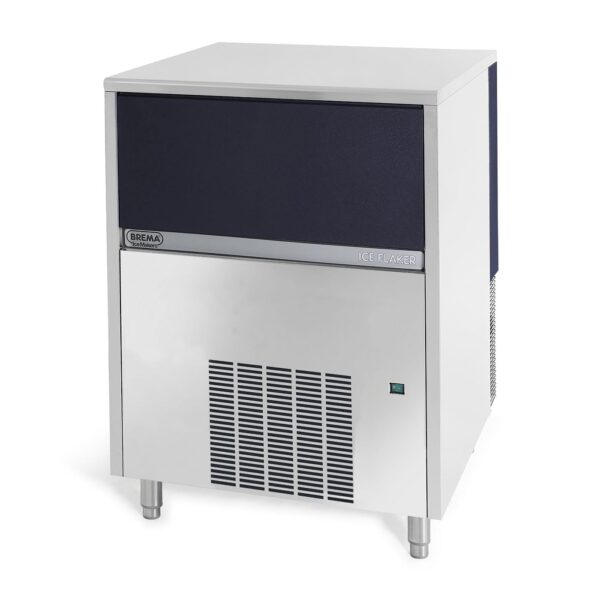 Eurodib USA GB1504A HC Brema® Ice Machine with Bin, f…