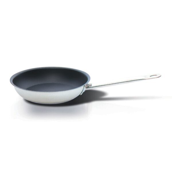 Eurodib USA HOM442405 Homichef Induction Fry Pan, no…
