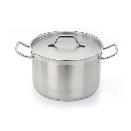 Eurodib USA HOM473220 Homichef Induction Sauce Pot, …