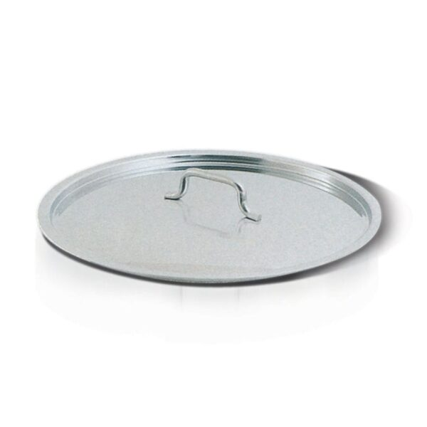 Eurodib USA HOM490024 Homichef Flat Lid, 9-1/2″ dia….