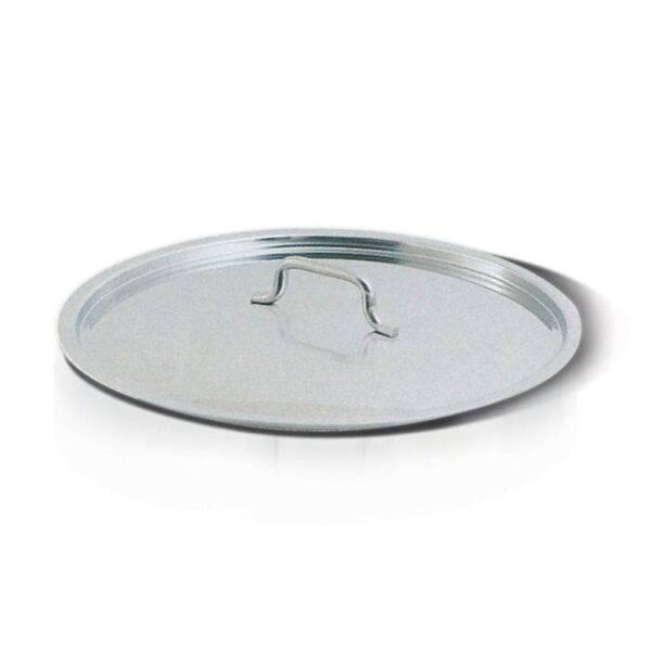Eurodib USA HOM490040 Homichef Flat Lid, 15-1/4″ dia…