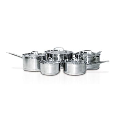 Eurodib USA HOMSET010 Homichef Induction Cookware Se…