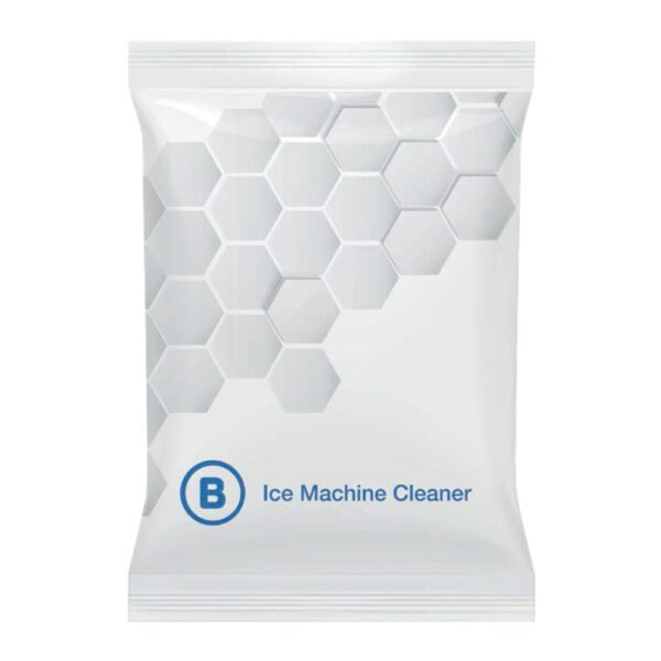 Chemicals: Ice Machine Cleaners
