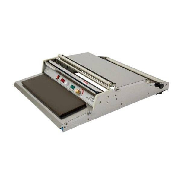 Eurodib USA KW450 King Pack Wrapping Machine, si…