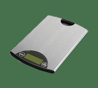 Eurodib USA KY2350-5 Kitchen Scale, electronic, 5.3…