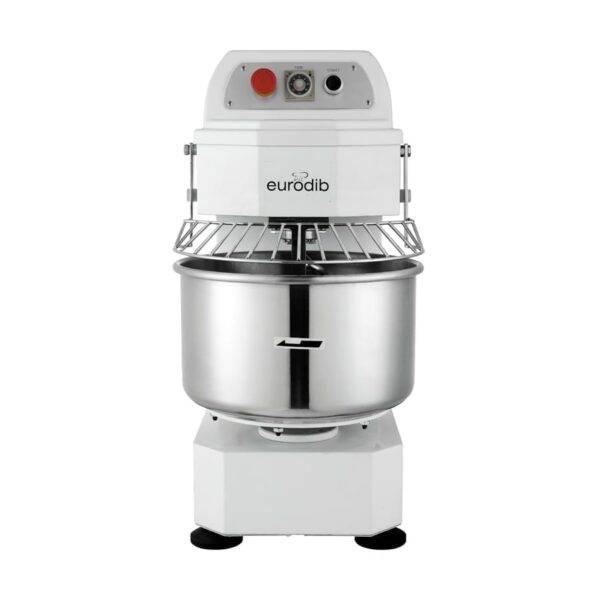 Eurodib USA LM20T Spiral Mixer, 20 qt. capacity