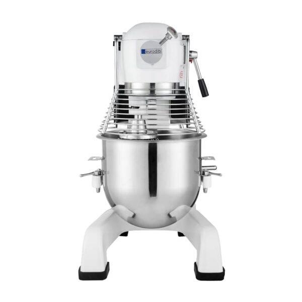 Eurodib USA M20ETL Planetary Mixer, 20 quart capa…